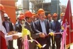 ماهشهر به بزرگترین بندر ذخیرهکننده آمونیاک در کشور تبدیل شد