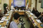 چهارمین جلسه هیأت امنای دانشگاه آزاد خوزستان برگزار شد