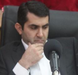 دادستان مسجدسليمان: از اولویت های مهم دادسرای مسجدسلیمان حفظ امنیت و آرامش شهروندان می باشد