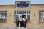 فرماندار مسجدسلیمان در بازديد از گلگیر: تکمیل مجتمع آب درماني جزء اولویت های سال نود و سه می باشد