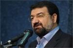 محسن رضایی :  برای ما ،موفقیت تیم مقتدایی مهم است /ازتلاش های ایشان تشکرمی کنم