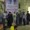 از دو خبرنگار پیشکسوت مسجدسلیمانی تجلیل کردند+ حواشی و تصاویر