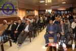 افتتاح بیمارستان  نفت مسجدسليمان پس از بازسازی با حضور مسئولين