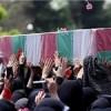 فردا تشییع پیکر پنجمین شهید مدافع حرم در دزفول