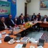 بخشدار مرکزی مسجدسلیمان رسماً فرماندار گتوند شد