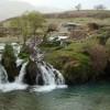 چشمه چلبار روستای گردشگری با طبیعتی زیبا