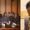 تقدیر حجت الاسلام امینی از اعضای شورای شهر و شهردار گلگیر