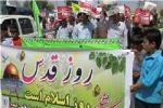 دعوت استاندار و نماینده ولی فقیه از مردم خوزستان برای حضور در راهپیمایی روز قدس