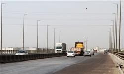 ممنوعیت تردد وسایل نقلیه سنگین در محور اهواز ـ خرمشهر به دلیل فینال جام حذفی فوتبال!