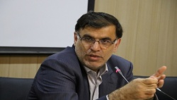 دکتر اسماعیل ایدنی به عنوان قائممقام دبیر شورای آموزش پزشکی و تخصصی وزارت بهداشت منصوب شد