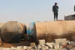 کشف  ۷۲هزار لیتر سوخت قاچاق توسط پلیس مسجدسلیمان