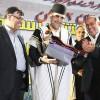 تحفه ي سفر وزير بهداشت به مسجدسليمان كي محقق مي شود؟!/سرنوشت ام آر آي وعده داده شده به كجا انجاميد؟