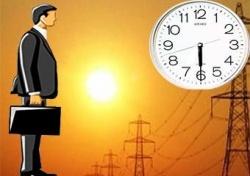 کاهش ساعت اداری سهشنبه و تعطیلی چهارشنبه به دلیل افزایش دما در خوزستان