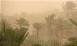 گردو غبار خوزستان را فراگرفت/ تعطیلی مدارس برخی شهرها