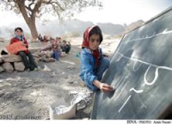 رییس آموزش و پرورش عشایر خوزستان:  کتب مدارس عشایری متناسب با شرایط و اقتضائات این مناطق باشد