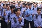 یک دنیا کمبود در آموزش و پرورش استان خوزستان/۹۸ هزار دانش آموز خوزستانی در انتظار ثبت نام