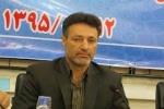 136 هزار متر مربع به سرانه ورزشی خوزستان اضافه شد