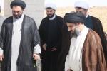 مراسم تودیع و معارفه امام جمعه شهرستان لالی این هفته برگزار می شود + عکس