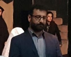 کارشناس امور فرهنگی و معاون اداره فرهنگ و ارشاد اسلامی شهرستان مسجدسلیمان منصوب شد