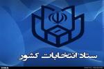 آخرین اخبار از ثبتنام کاندیداهای دو انتخابات در خوزستان