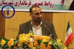 فرماندار مسجدسلیمان : اصلاح و روکش آسفالت باند فردگاه تا یک ماه آینده به اتمام می رسد / از دلایل کندی کار اخذ مجوزات لازم در ارتباط با مسائل مختلف فرودگاه است