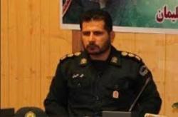 دستگیری سارق سابقه دار منزل ،احشام و دکل مخابراتی در مسجدسلیمان
