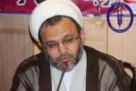 حجت الاسلام امینی: در بحث هسته ای با هر گرایشی که هستیم اتحاد و انسجام ملی امان را حفظ کنیم/ اصحاب رسانه برای ریشه کن کردن بی سوادی به آموزش و پرورش کمک کنند
