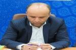 حکم انتصاب فرماندار گتوند از سوی وزیر کشور صادر شد