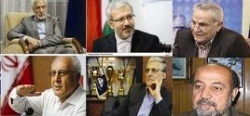 فهرستی از مدیران نفتی در شرف برکناری/ بیژن عالیپور٬ محمد باورساد، غلامحسین بابادی و…