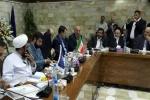 تمام نمایندگان خوزستان با برداشت آب از سرشاخههای کارون مخالف هستند