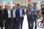 همایش بین المللی سالروز فوران نخستین چاه نفت خاورمیانه در مسجدسلیمان برگزار شد + تصاویر