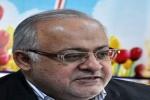 پیام تسلیت مدیرکل روابط عمومی استانداری خوزستان