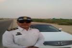 رییس پلیس راه خوزستان: بیشتر تصادفات سالانه در شهریور ماه است