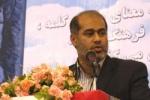 دکتراسماعیل جلیلی: الحاق هفتکل به حوزه انتخابیه باغملک را تکذیب می کنم