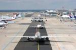 عملیات اصلاح باند پرواز فرودگاه مسجدسلیمان با جدیت در حال انجام است