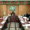 پدیده گردو غبار باعث ضربه زدن به اقتصاد و امنیت خوزستان شده است
