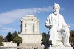 تاریخ و فرهنگ ایران در عهد فردوسی