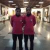 حضور دو بازیکن ایذه ای در مسابقات فوتبال بانوان آسیا