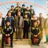 تیم وزنه برداری خوزستان نائب قهرمان  کشور شد