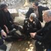 بازدید نماینده مسجدسليمان از مناطق للر و کتک بخش چلو شهرستان اندیکا +تصاوير