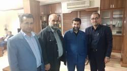 استاندار خوزستان یک میلیارد تومان به شهرداری مسجدسلیمان کمک کرد