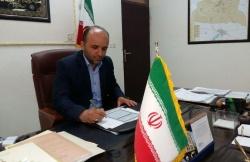 دعوت فرماندار شهرستان گتوند از مردم جهت حضور پرشور در راهپیمایی 22 بهمن