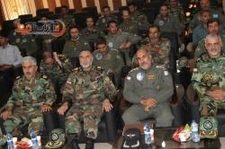 با حضور فرمانده نیروی زمینی ارتش از پایگاه هوانیروز پس از ۶ سال سه فروند بالگرد هوانیروز ارتش در مسجدسلیمان بازسازی و به چرخه پرواز در آمد+ تصاویر
