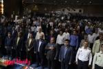 برگزاری همایش یکصد و هشتمین سالروز فوران نخستین چاه نفت خاورمیانه در مسجدسلیمان + تصاویر و حاشیه ها