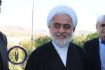 حیدر حجتی نیا ثبت نام کرد/کاندیدای بیست و نهم در فرمانداری مسجدسلیمان