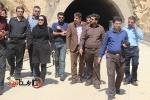 سرپرست سد مسجدسلیمان :مردم صرفه جویی را سرلوحه کار خود قرار دهند +تصاویر