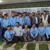 مدیرعامل جدید شرکت آلومینیوم کاوه مسجدسلیمان معرفی شد + تصاویر
