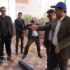 سخت ترین پروژه ای که در استان خوزستان اجرا شده است پروژه آب کلگه است /اهالی رسانه عملکرد ما را همیشه مورد ارزیابی قرار دهند/ سیستمی را که در شهرک ولی عصر کار کرده ایم سیستم اتصالی الکتروفیوژن است+ تصاویر