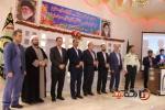 جشنواره فرهنگی و تجلیل از بازنشستگان و جانبازان نیروی انتظامی مسجدسلیمان + تصاویر