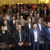 نخستین همایش بین المللی فرصت های سرمایه گزاری صنایع پایین دستی آلومینیوم / اعلام آمادگی شرکت های بین المللی برای سرمایه گذاری در صنایع پائین دستی آلومینیوم مسجدسلیمان + تصاویر